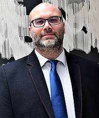 dr Krzysztof Biernacki